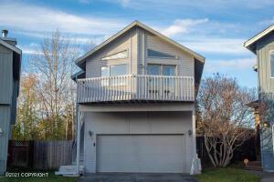 510 Saint Lazaria Circle, Anchorage, AK 99508