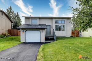 3830 E 65th Avenue, Anchorage, AK 99507