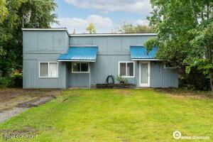 3215 Lois Drive, Anchorage, AK 99517