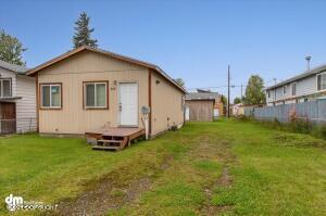 432 N Park Street, Anchorage, AK 99508