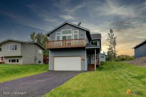7275 Lewis Place, Anchorage, AK 99507