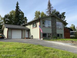 3914 James Drive, Anchorage, AK 99504