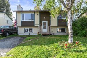 3850 E 65th Avenue, Anchorage, AK 99507