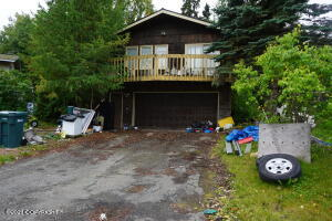 4500 MacAlister Drive, Anchorage, AK 99502