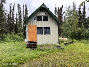 5100 W Greensward Drive, Wasilla, AK 99623