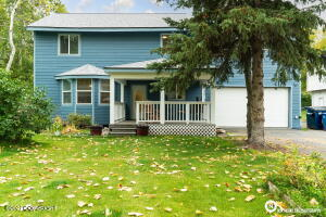 3360 Old Muldoon Road, Anchorage, AK 99504