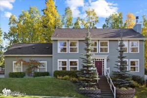 13000 Montego Circle, Anchorage, AK 99516