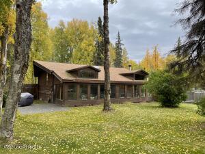 38260 Panoramic Drive, Sterling, AK 99672
