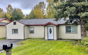 401 E 23rd Avenue, Anchorage, AK 99503