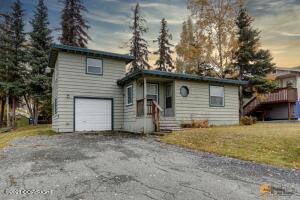 4203 Minnesota Drive, Anchorage, AK 99503