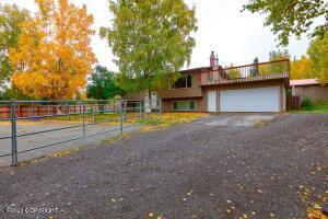 10901 Rockridge Drive, Anchorage, AK 99516