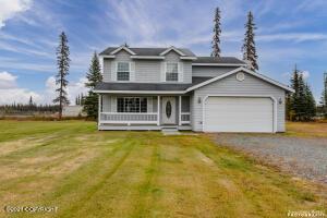 48146 Ryan Creek Circle, Soldotna, AK 99669