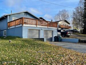 5819 Dow Place, Anchorage, AK 99507