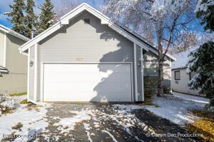 4210 Ambler Circle, Anchorage, AK 99504