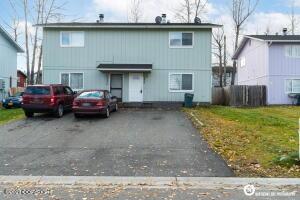 8530 Shrub Court, #3, Anchorage, AK 99504