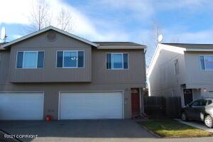 3342 Kendall Loop, 12, Anchorage, AK 99507