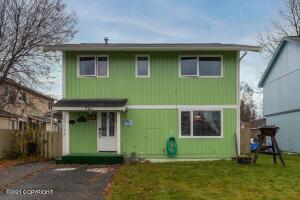 741 N Flower Street, Anchorage, AK 99501