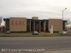 3505 Olsen Blvd, Amarillo, TX 79109