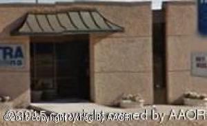2711 Paramount Blvd, Amarillo, TX 79109