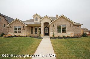 8403 Shadywood Dr, Amarillo, TX 79119