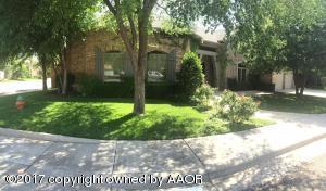 7401 Greentree Ct, Amarillo, TX 79119