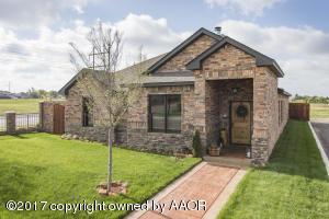 7401 Southbend Dr, Amarillo, TX 79119