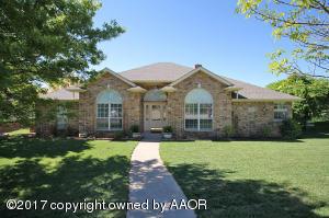 6229 Cedar Hollow Dr, Amarillo, TX 79124