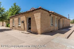 1502 Main St, Lubbock, TX 79401