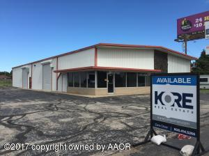 4464 Canyon Dr, Amarillo, TX 79109
