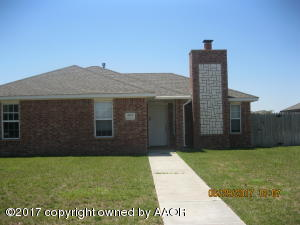 9009 Shylana Ave, Amarillo, TX 79118
