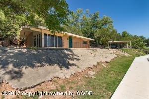 537 Shore Dr S, Amarillo, TX 79118