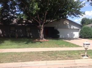 6211 Cornell St, Amarillo, TX 79109
