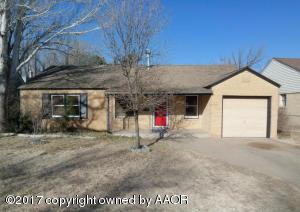 1520 Bowie St S, Amarillo, TX 79102
