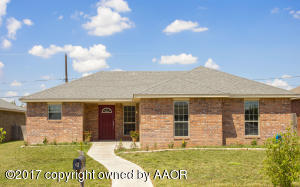 4406 Willow St, Amarillo, TX 79118