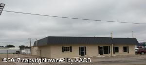3312 45th Ave Sw, Amarillo, TX 79109