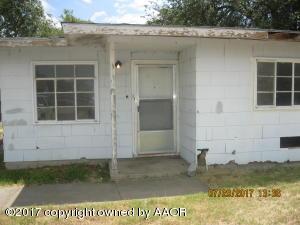 1027 Pryor St, Amarillo, TX 79103
