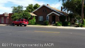 3912 6th Ave Sw, B, Amarillo, TX 79106