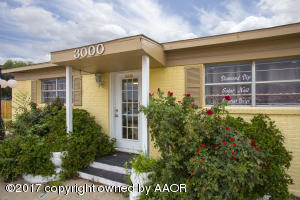 4201 Andrews Ave, Amarillo, TX 79106