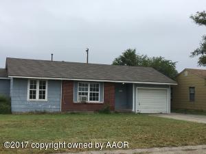 1613 Martin Rd, Amarillo, TX 79108