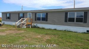 230 West St, Fritch, TX 79036