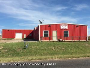 401 Industrial Blvd, Borger, TX 79007