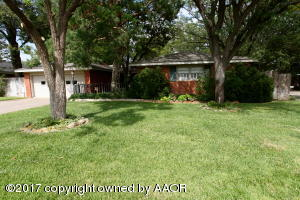 3006 Brentwood Dr, Amarillo, TX 79106-6121
