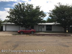 501 Horn St S, White Deer, TX 79097