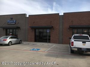 6107 S Coulter St, Ste 200, Amarillo, TX 79119