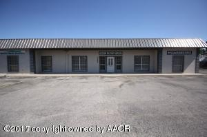 3144 28th Ave Sw, B, Amarillo, TX 79109