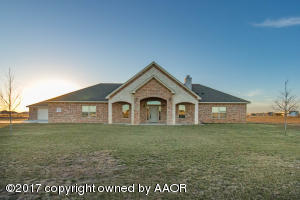 5250 Cedar Springs Trl, Bushland, TX 79119