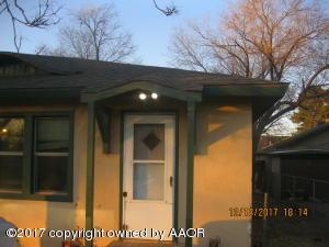 1402-A 13th Ave, Amarillo, TX 79102