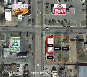 501 23rd St, Canyon, TX 79015
