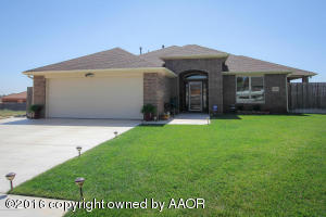 1301 Montcrest Way, Amarillo, TX 79124