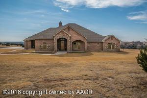 14100 Wilderness Trl, Amarillo, TX 79118